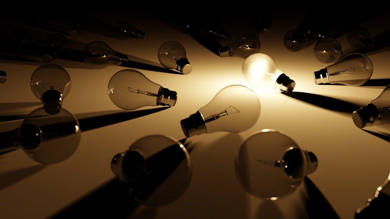Eenvoudig energie vergelijken via Energievergelijker